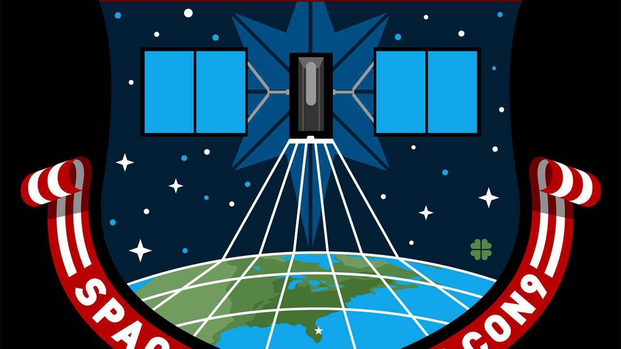 SpaceX successfully launched GPS III Space Vehicle 05