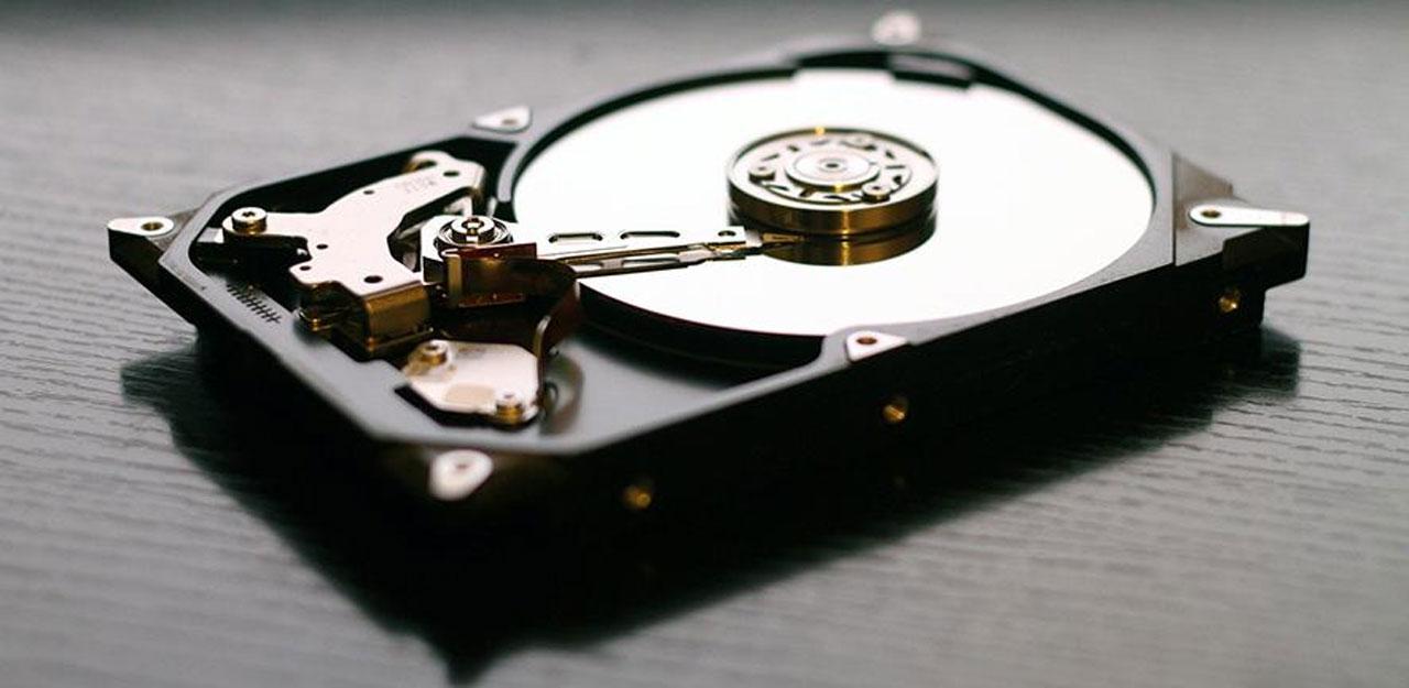 Graphene leveraged to create ultra-high density hard drives