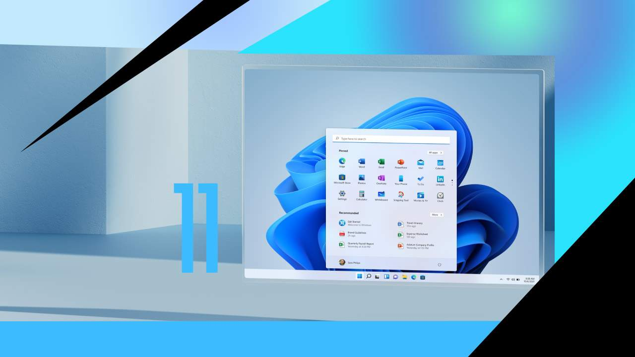 Windows 11 preview: Why older PCs should try it