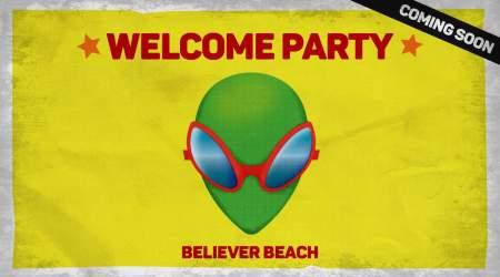 Fortnite Cosmic Summer Celebration teases alien event next week
