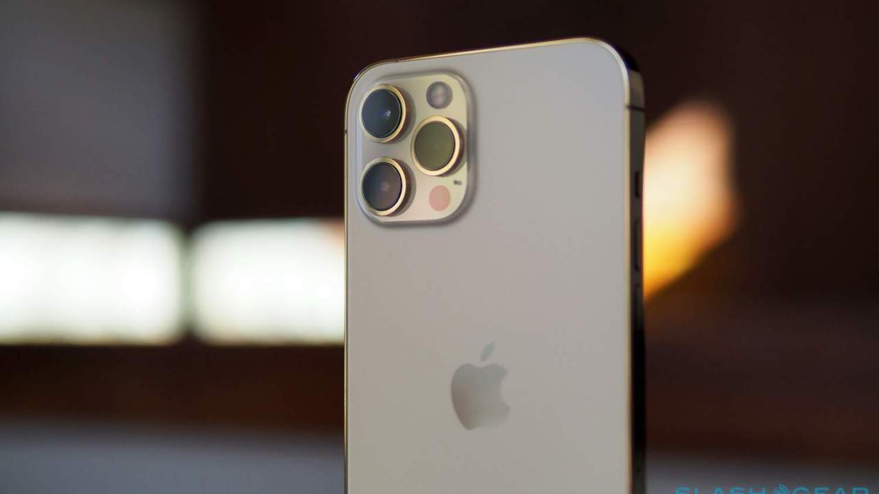 The iPhone 13 Pro ultra-wide camera could get a long overdue upgrade