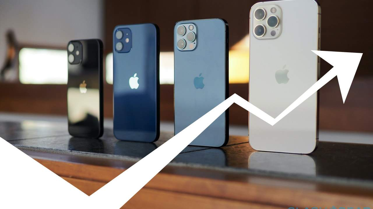 Things that'll make iPhone 13 upgrade worthy