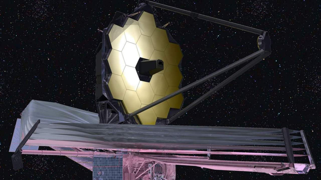 The James Webb Space Telescope launch is delayed (again)