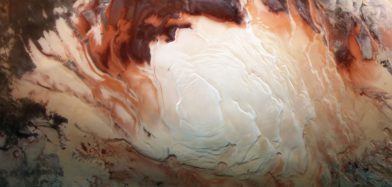 Mars may have more water than scientists thought