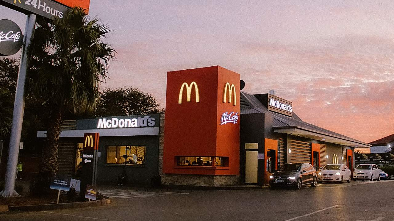 McDonald's is the latest major company hit by cyberattack