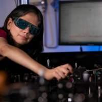 Australian National University researchers create new night vision tech