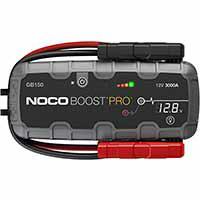 NOCO Boost Pro 3000A 12V Jump Starter Box