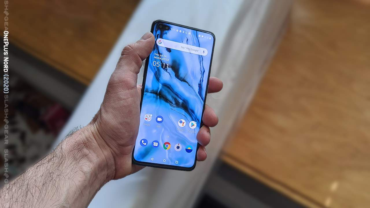 OnePlus Nord CE 5G specs leak has everything you want to know