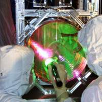 Physicists cooled a 10-kilogram object to a near quantum state