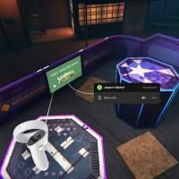 Blaston backs out as Facebook's first Oculus VR ads partner