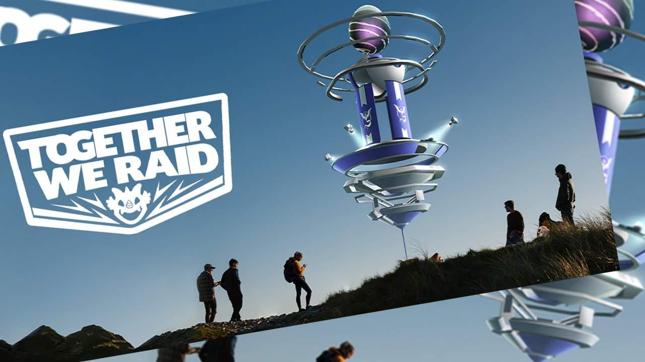Pokemon GO Trainer Achievement rewards reach raid battles for Summer 2021
