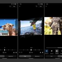 OneDrive gets photo editing features on the Web and Android