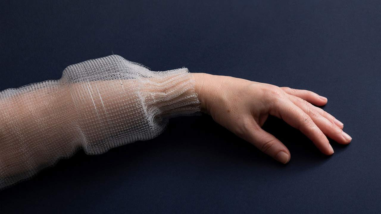 MIT programmable fiber can infer physical activity