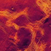 A new analysis of the surface of Venus hints the planet might be geologically active