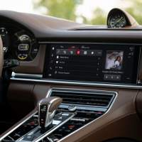 Porsche unveils PCM 6.0 infotainment system with enhanced voice commands and Android Auto