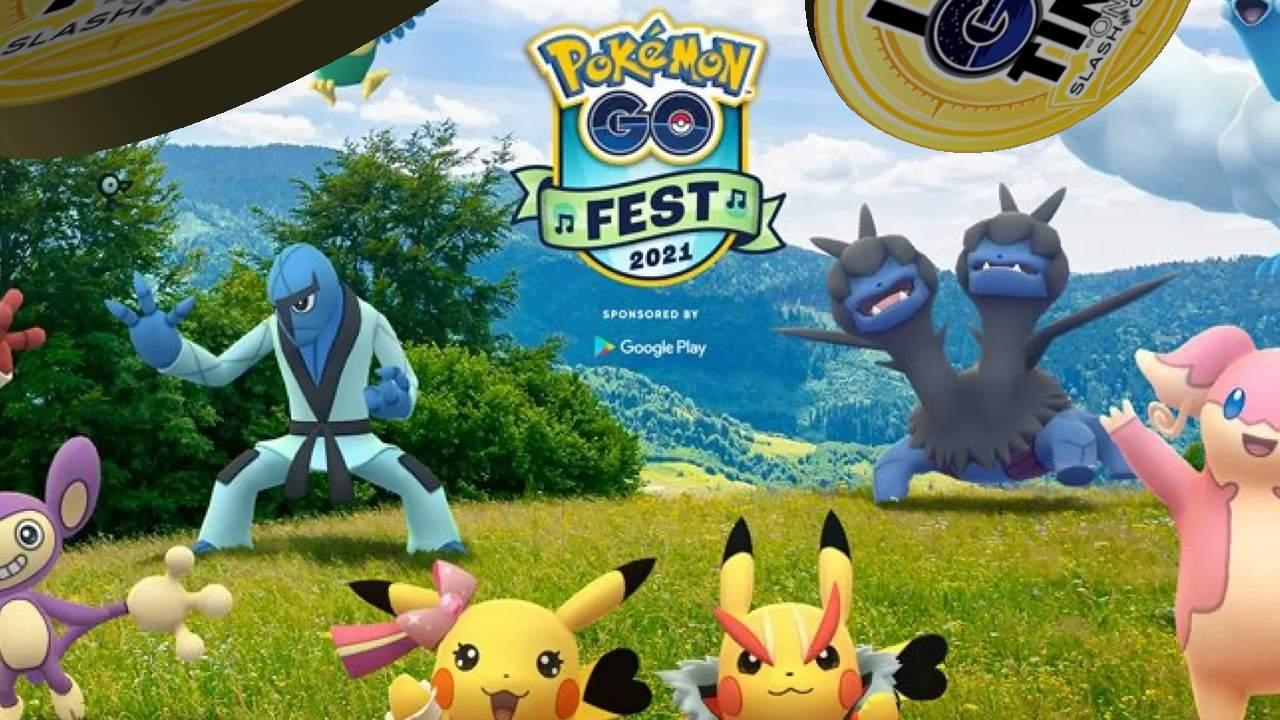 Pokemon GO Fest 2021: No ticket? No problem