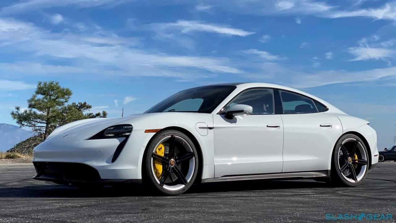 Porsche reveals its plan for batteries fit for an electric supercar