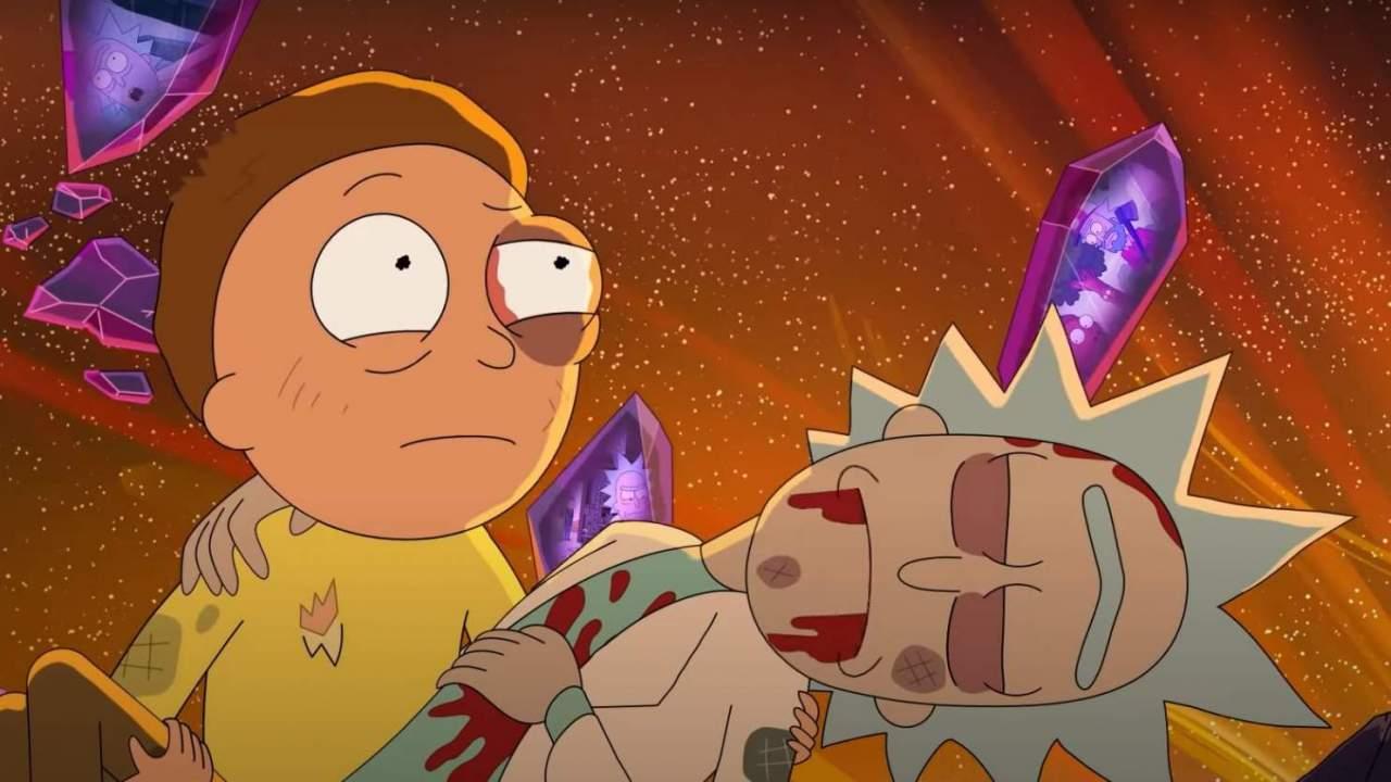 Adult Swim makes Rick & Morty Season 5 Episode 1 free to stream