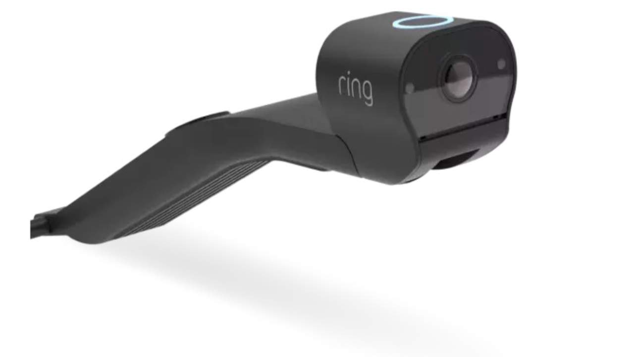 Ring Car Cam leaks: This could be Amazon's Alexa dash-cam
