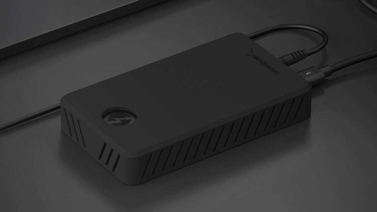 Rocket XTRM-Q 16TB external SSD promises speed and storage capacity