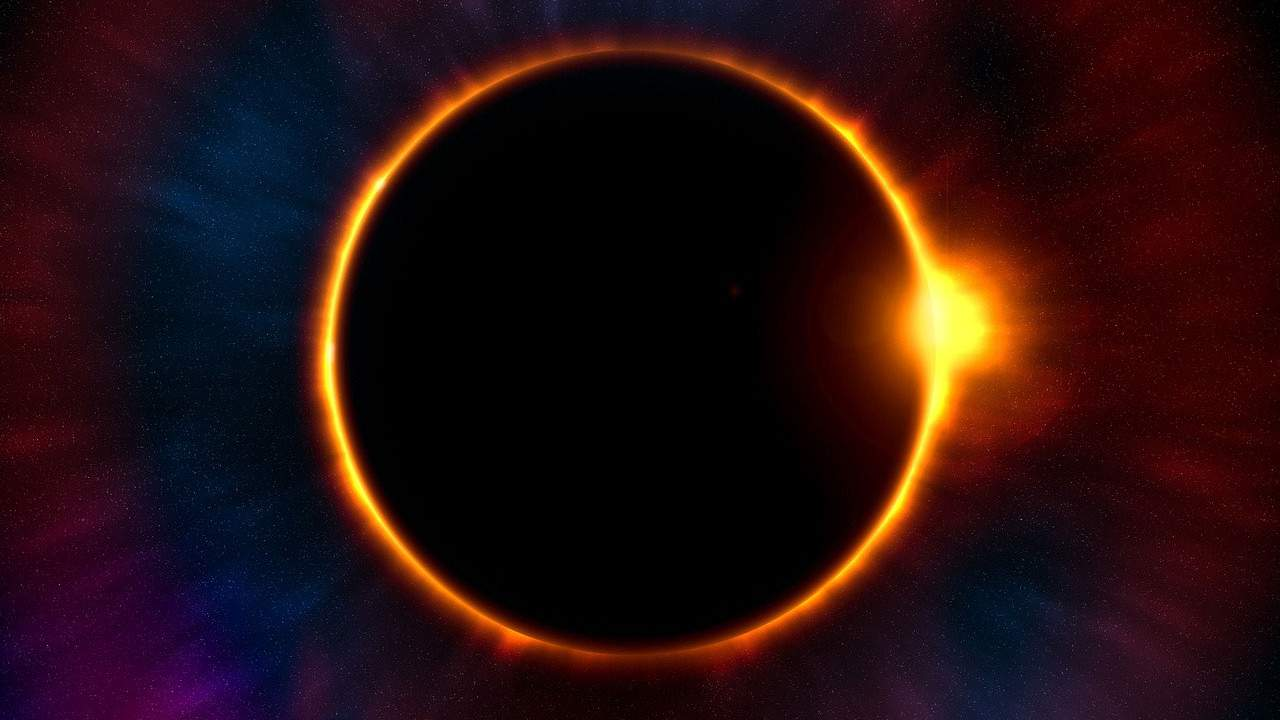 Ring of Fire solar eclipse happens on Thursday