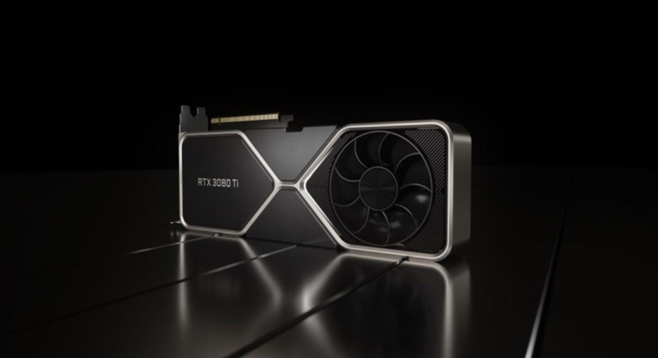 NVIDIA GeForce RTX 3080 Ti and RTX 3070 Ti aim at gamers and creators