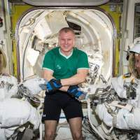 NASA will air Expedition 65 spacewalks to install solar arrays