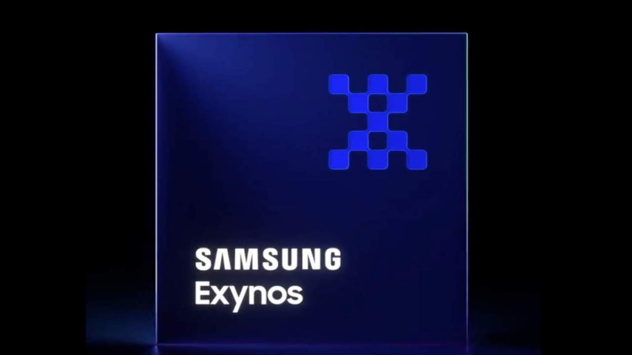 The Samsung Exynos with AMD GPU is getting console RDNA 2 tech
