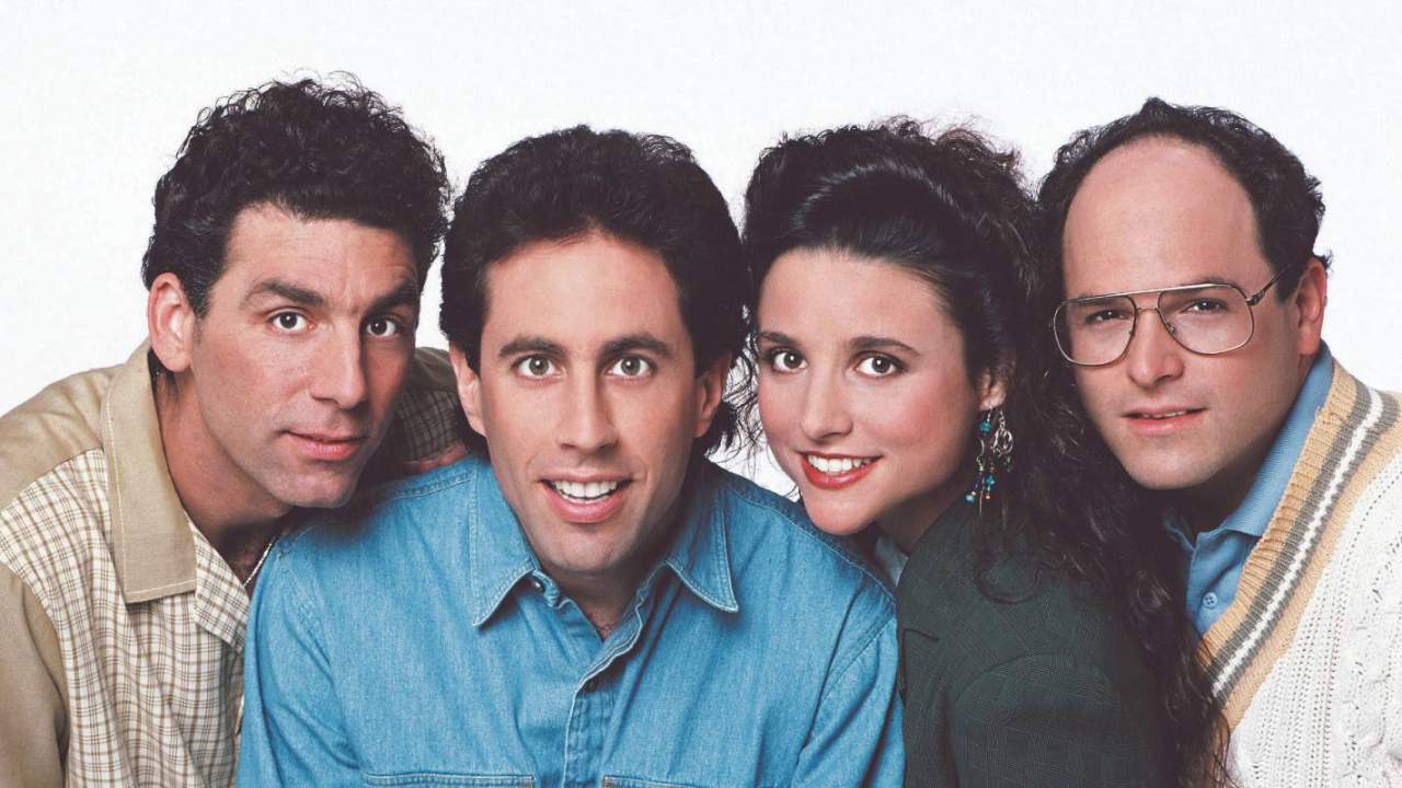 Seinfeld leaves Hulu soon and may take months to resurface