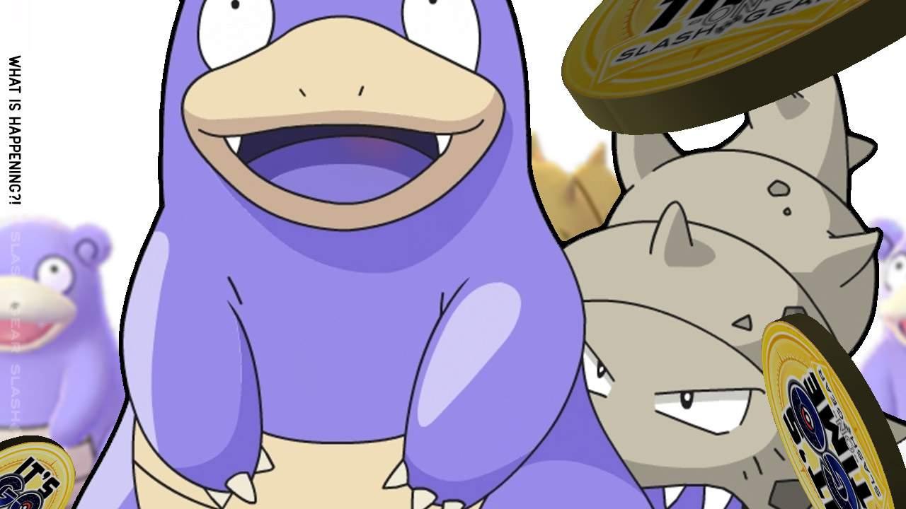 Shiny Pokemon GO Slowpoke event: Here's what's inside