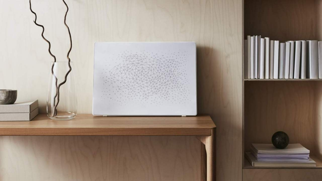 Sonos and IKEA's Picture Frame speaker is official: Here's how it works