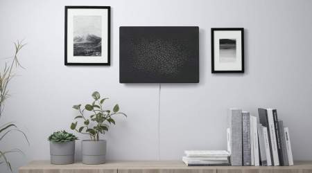 IKEA and Sonos' picture frame speaker has one big problem