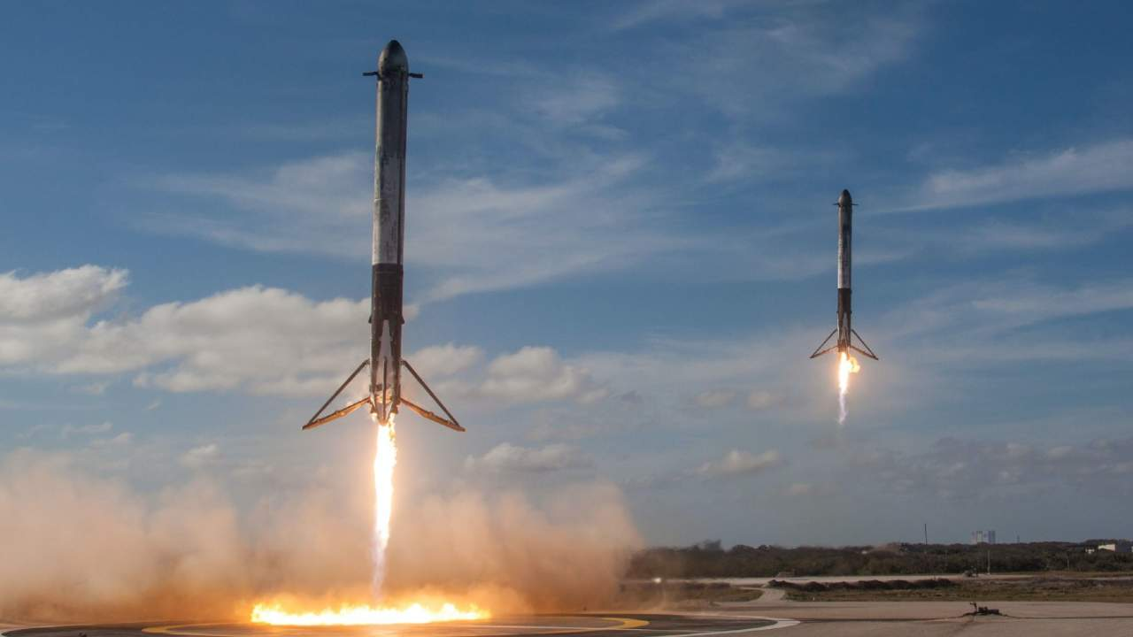 This 3-second video should get you excited about SpaceX