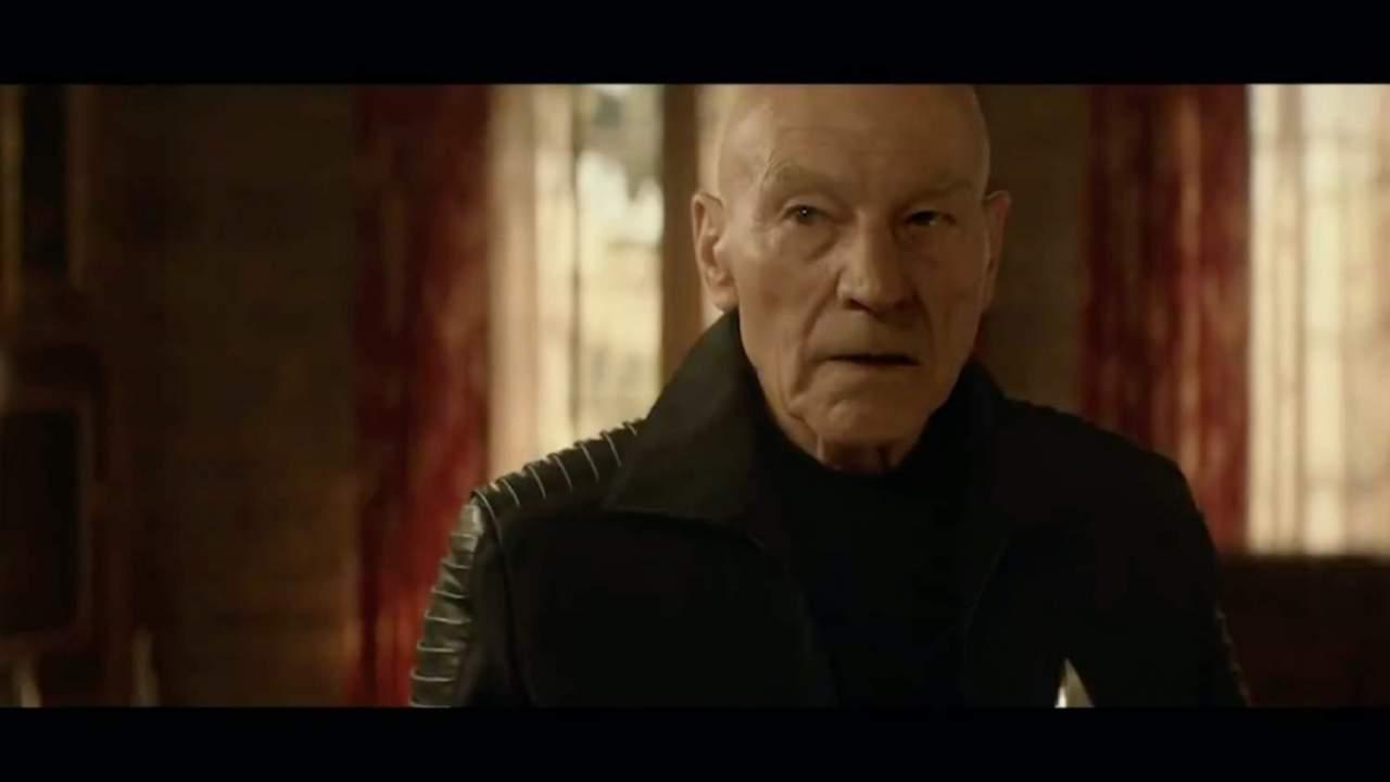 """The """"Star Trek: Picard"""" season 2 trailer brings out the big guns"""