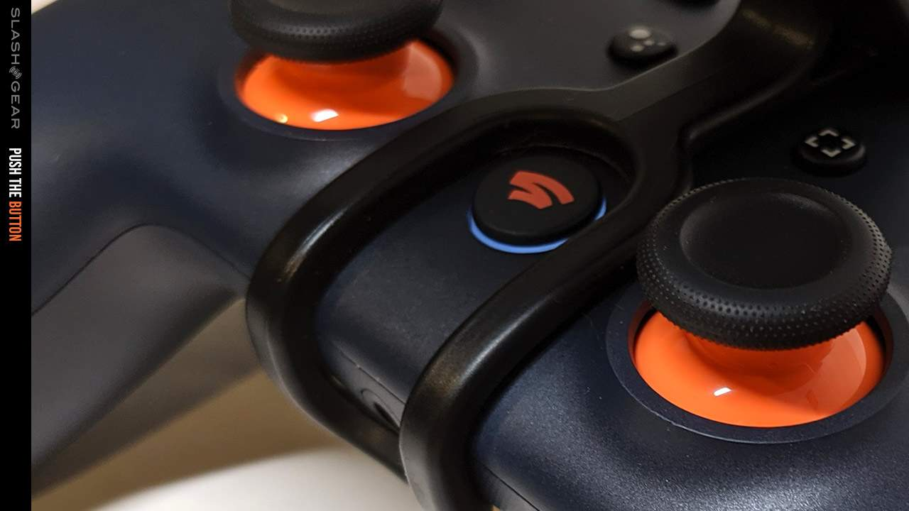 AT&T gives Google Stadia Pro trial to fiber and 5G customers