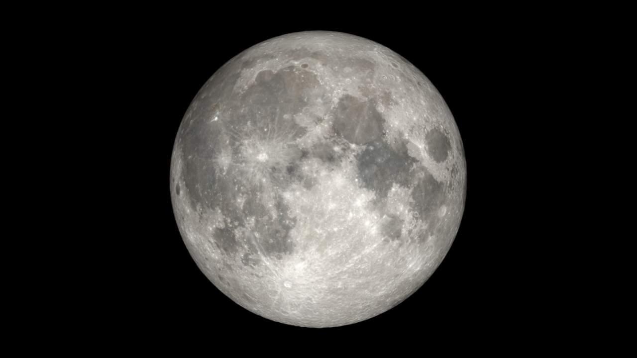 NASA says Strawberry Moon will be visible until early Saturday