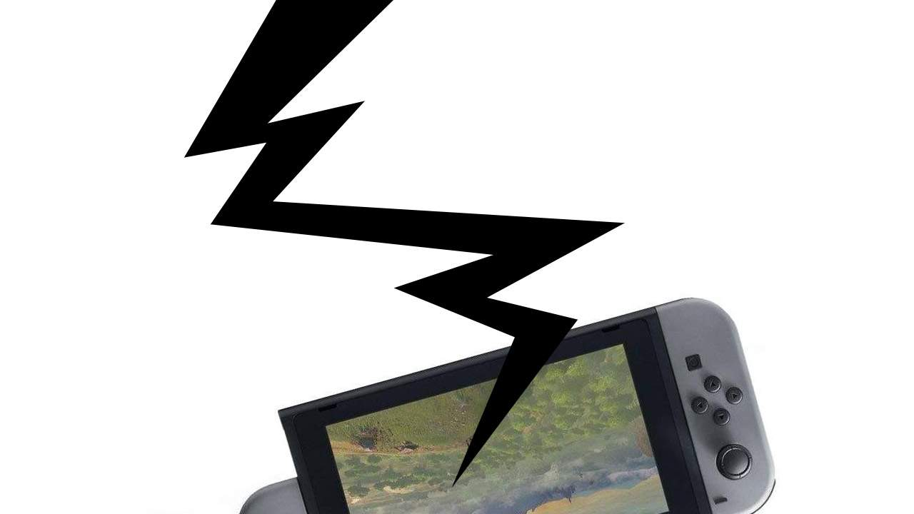 Nintendo Switch Pro price and release date tipped
