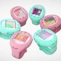 Tamagotchi Smart puts your virtual pet on your wrist