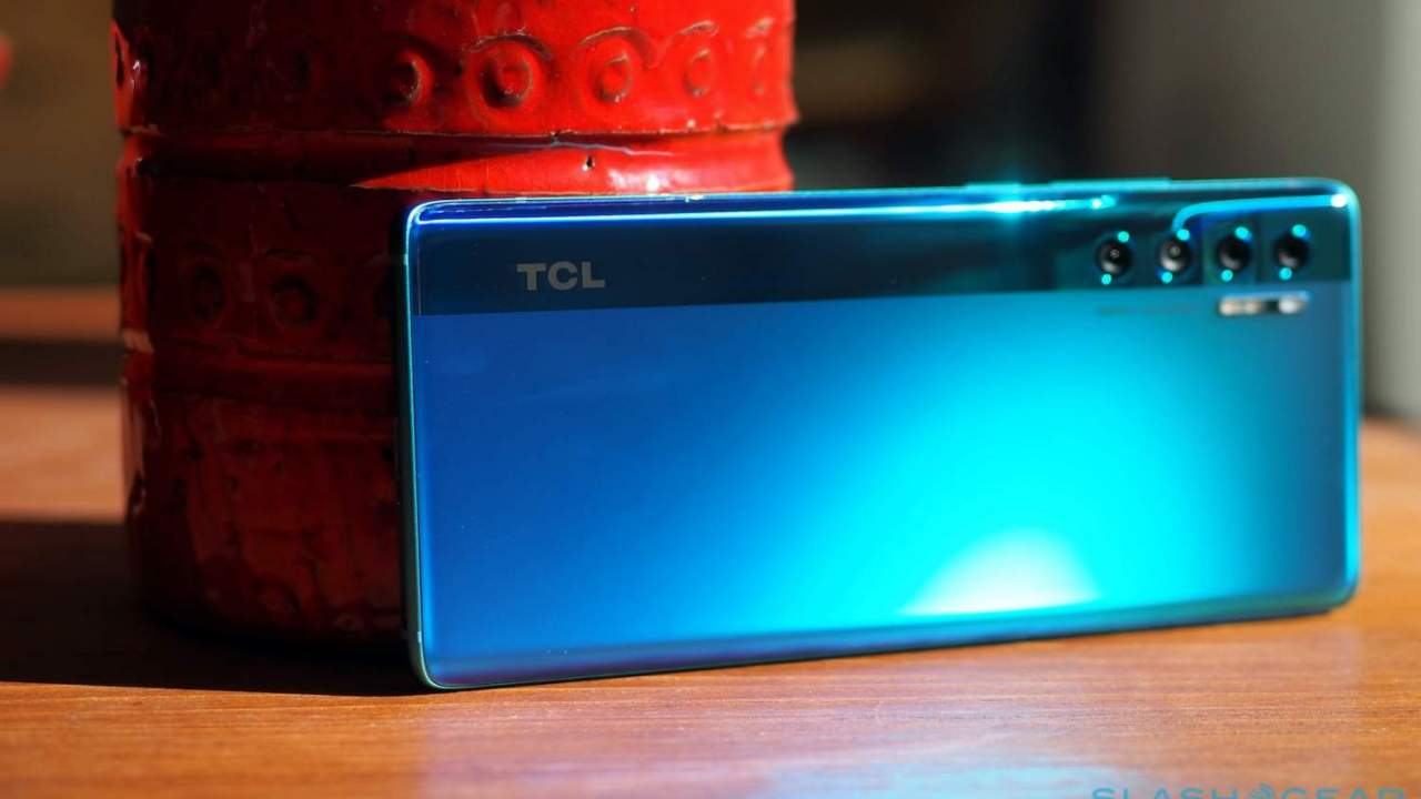 TCL 20 Pro 5G now available in the US