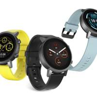 Mobvoi TicWatch E3 Wear OS smartwatch demands attention