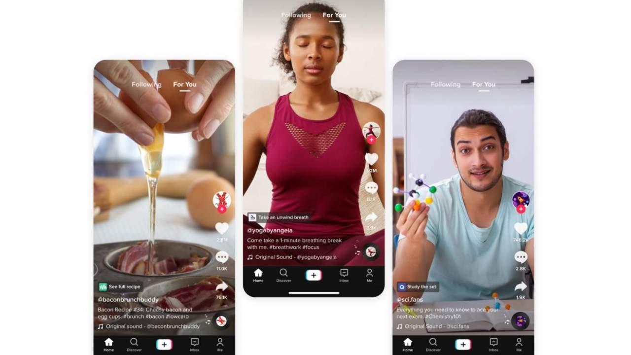 "TikTok Jump mini-apps tackle the ""last mile"" of social video"