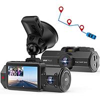 Vantrue N2S Dual 2.5K Dash Cam