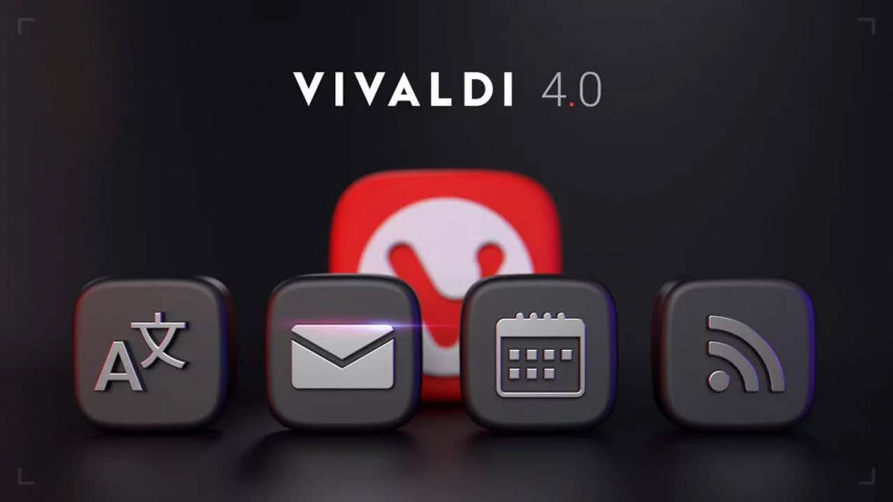 Vivaldi 4.0 browser brings significant changes with new beta features