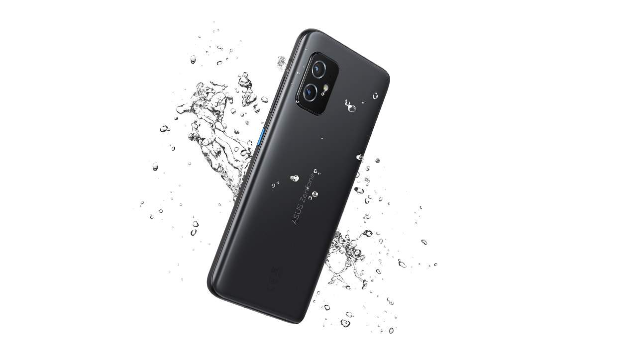 ASUS Zenfone 8 may be the best tiny Galaxy alternative this year