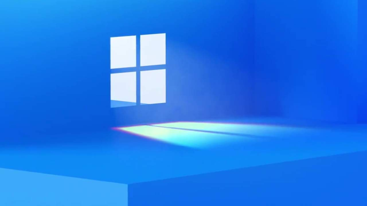 Windows 11 teaser is an 11-minute slo-fi remix of startup sounds