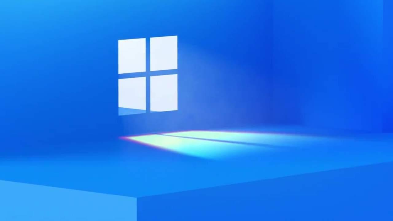 Windows 11 leaks with a huge UI shakeup