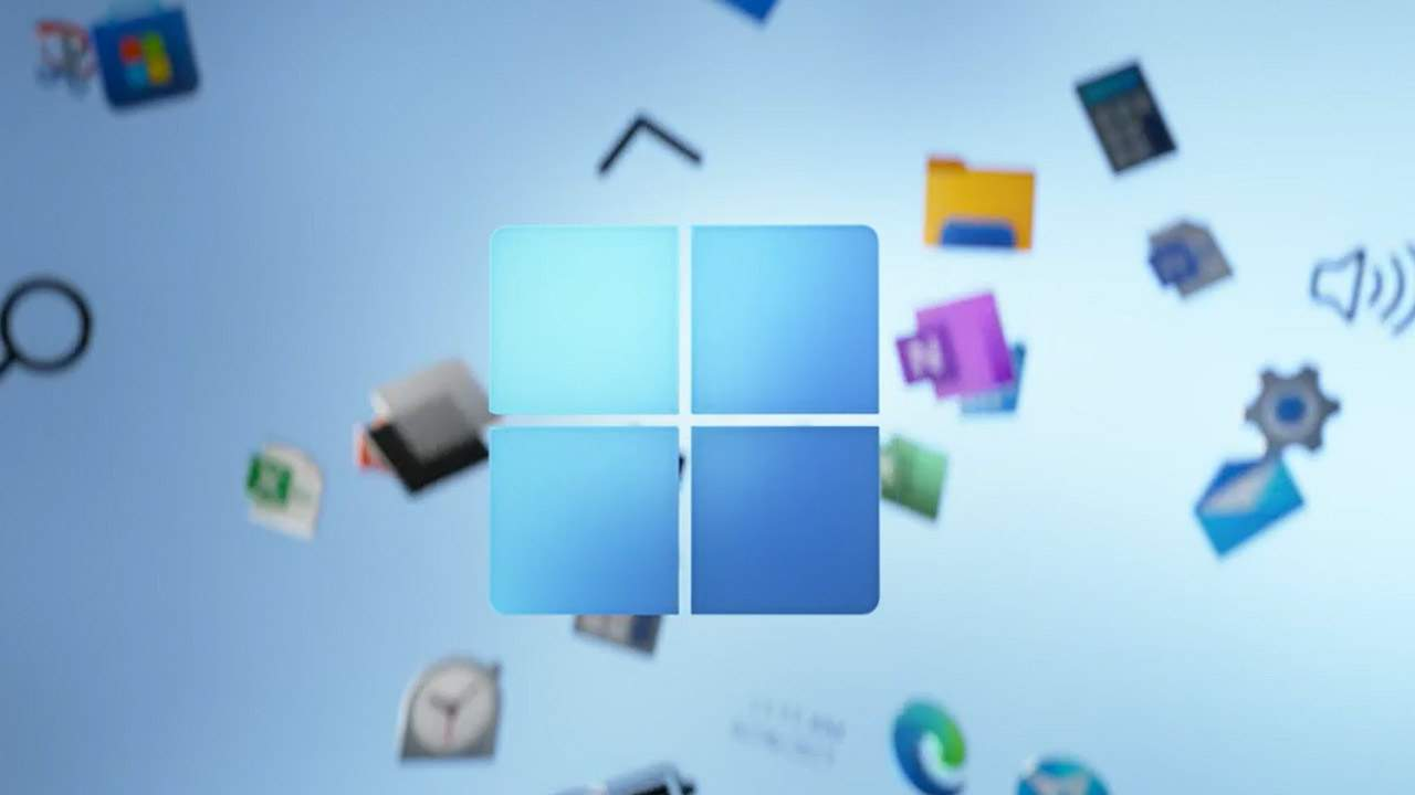Windows 11 revealed by Microsoft : Create, Connect, Play