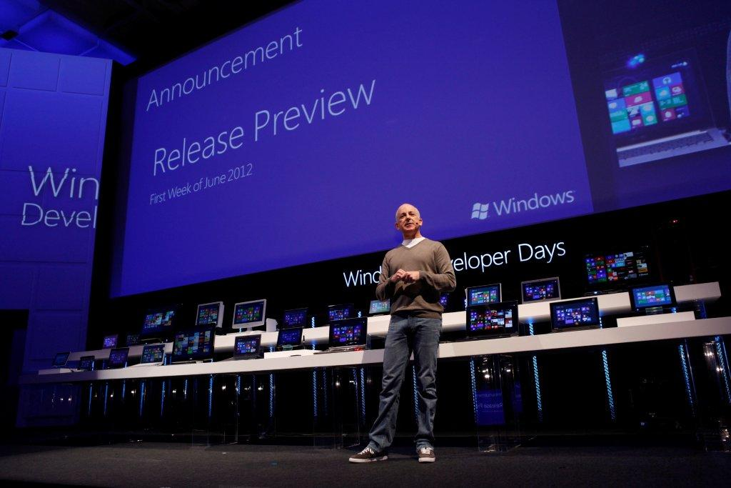 Why Windows 11 won't be another Windows 8