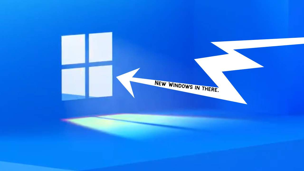 "Microsoft Windows event promises ""biggest update"" in years"