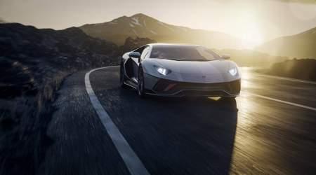 2022 Lamborghini Aventador LP 780-4 Ultimae Gallery